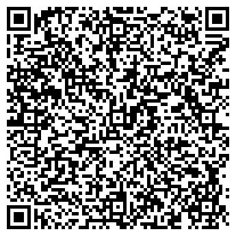 QR-код с контактной информацией организации ПЛОТАСЭНЕРГО