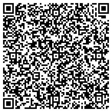 QR-код с контактной информацией организации ТРИДЭВИЖН ХОУМСИСТЕМС