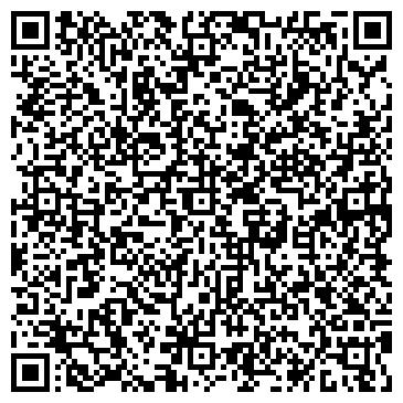 QR-код с контактной информацией организации ООО Бетоника