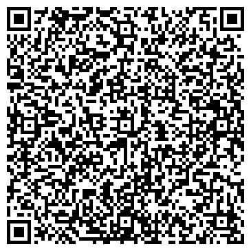 QR-код с контактной информацией организации ДОМИК АРИНЫ РОДИОНОВНЫ