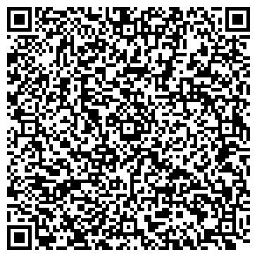 QR-код с контактной информацией организации ООО ЗаборЛего