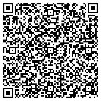 QR-код с контактной информацией организации СЕМЬ ПЯДЕЙ
