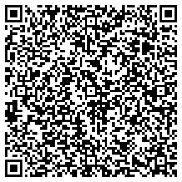 QR-код с контактной информацией организации ЦЕНТР ПО НЕДВИЖИМОСТИ ПО СКО РГП