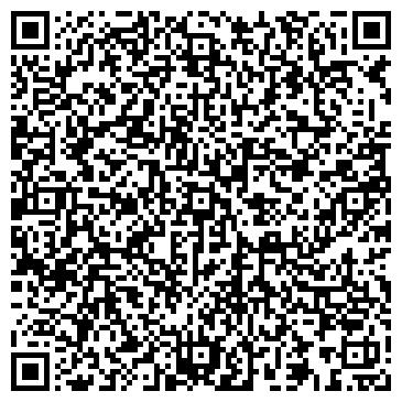 QR-код с контактной информацией организации НАТУРАЛЬНЫЙ ШЁЛК