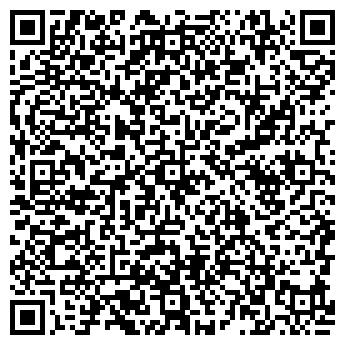 QR-код с контактной информацией организации КРИТ ФИРМА