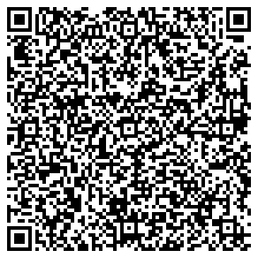 QR-код с контактной информацией организации РЫБАЧЬТЕ С НАМИ ТЦ