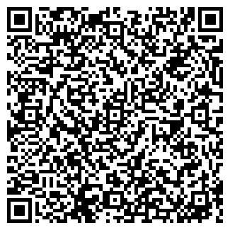 QR-код с контактной информацией организации ИП Козлова