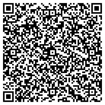 QR-код с контактной информацией организации СКВОТ
