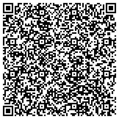 """QR-код с контактной информацией организации Филиал Международное свадебное агентство """"The Wedding Stars"""" в Алматы"""