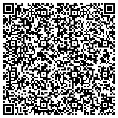 QR-код с контактной информацией организации ЦЕНТР САНЭПИДНАДЗОРА Г.ПЕТРОПАВЛОВСК, ОЕ ОТДЕЛЕНИЕ ЮУЖД