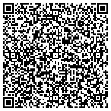 QR-код с контактной информацией организации ООО Руфстрой