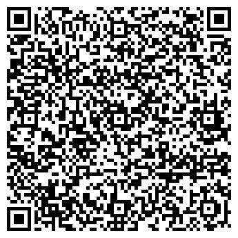 QR-код с контактной информацией организации ТОО ИХСАН строй инвест