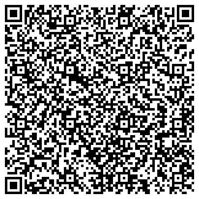 """QR-код с контактной информацией организации """"Альфа - Дон центр недвижимости"""" Северный офис"""