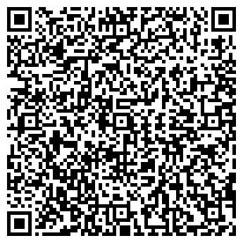 QR-код с контактной информацией организации ООО БензоГрад