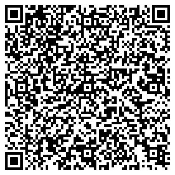 QR-код с контактной информацией организации ПИЛОТАЖ