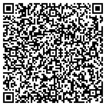 QR-код с контактной информацией организации CASH & CARRY