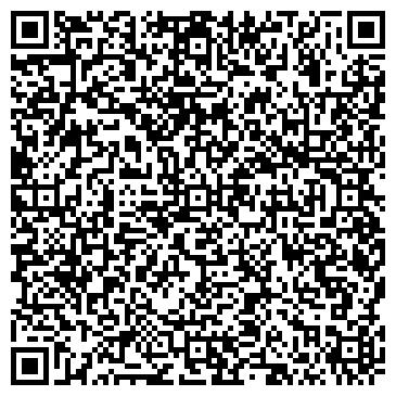 QR-код с контактной информацией организации AROMACONCEPT