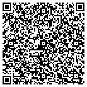 QR-код с контактной информацией организации ГАЯНА РОЗ