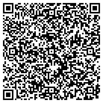 QR-код с контактной информацией организации ТАКСОН