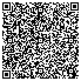 QR-код с контактной информацией организации ТОО Alpha Education KZ