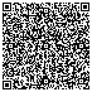 QR-код с контактной информацией организации ФЛОРИСТИЧЕСКАЯ МАСТЕРСКАЯ
