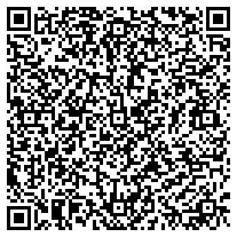QR-код с контактной информацией организации Corp. FoodPark