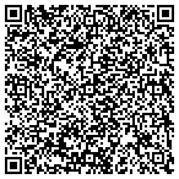 QR-код с контактной информацией организации ЦВЕТОЧНЫЕ ИСТОРИИ
