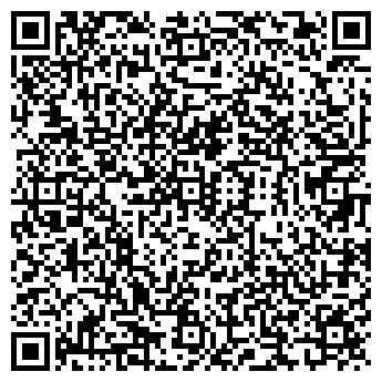 QR-код с контактной информацией организации ADEL MARIE