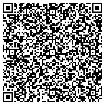 QR-код с контактной информацией организации ООО PKW - Motors