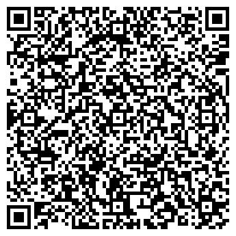 QR-код с контактной информацией организации ИНДИЙСКИЕ СПЕЦИИ
