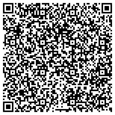QR-код с контактной информацией организации ЦЕПТЕР ИНТЕРНЕШНЛ КАЗАХСТАН ТОО ФИЛИАЛ