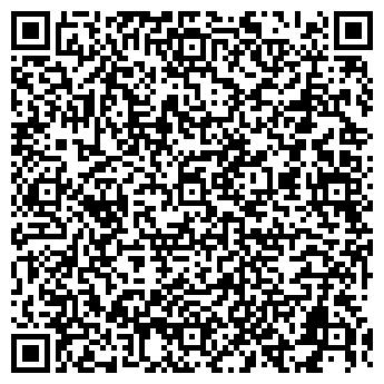 QR-код с контактной информацией организации Авторынок Онлайн
