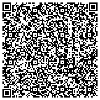 QR-код с контактной информацией организации OfficeTools интернет-магазин ручного инструмента