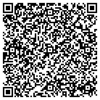 QR-код с контактной информацией организации ИП АНДРОСАВИЧ