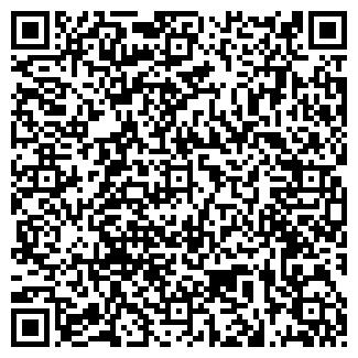 QR-код с контактной информацией организации ОРА