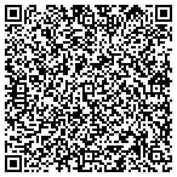 QR-код с контактной информацией организации ООО «Антель-Фэшион»