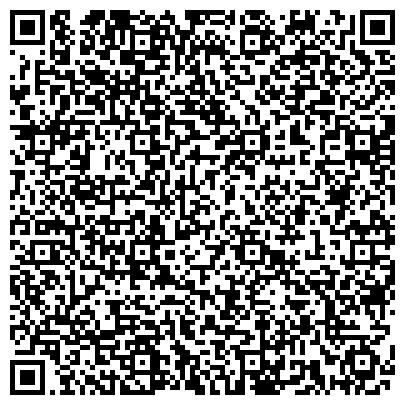 QR-код с контактной информацией организации ООО Московский зеркальный комбинат