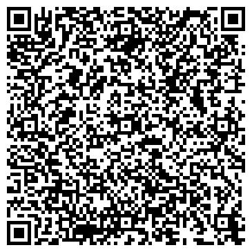 QR-код с контактной информацией организации Био-Вет Печатники