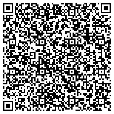 QR-код с контактной информацией организации АНО Аттестационный центр Экспертизы и занятости
