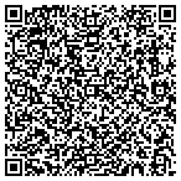 """QR-код с контактной информацией организации Студия Свадебной Моды """"Happy Brides"""""""