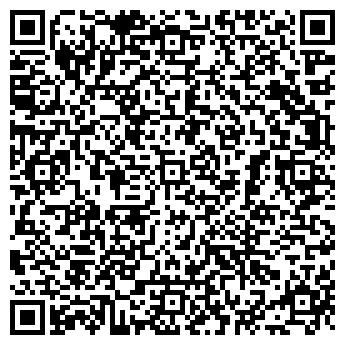 QR-код с контактной информацией организации ООО Теплотрейд