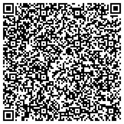 QR-код с контактной информацией организации Рекламно-производственная компания VIP Line