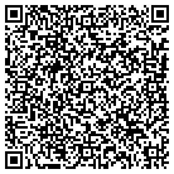 QR-код с контактной информацией организации Aqua Domini