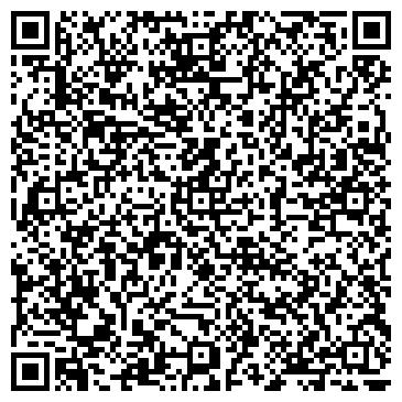 QR-код с контактной информацией организации тоо VIPtravel