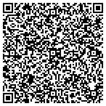 QR-код с контактной информацией организации ВостокТехноИмпорт, тоо