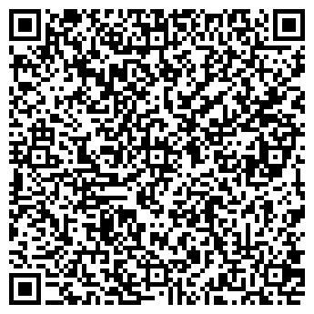 QR-код с контактной информацией организации тоо LVторг