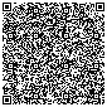 """QR-код с контактной информацией организации КГУ """"Спортивный клуб для людей с ограниченными возможностями"""""""