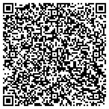 QR-код с контактной информацией организации Учебный центр Пульс
