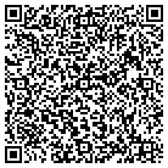 QR-код с контактной информацией организации ЧП Инфо-центр