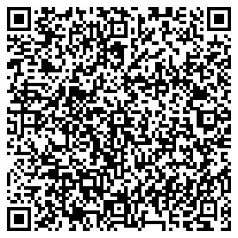 QR-код с контактной информацией организации АЛЬФА МОТОР ГРУПП